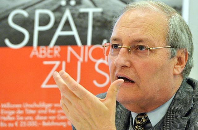 «Они помогали убивать». Профессиональный охотник за нацистскими преступниками — об опасности попыток переписывания истории в Восточной Европе