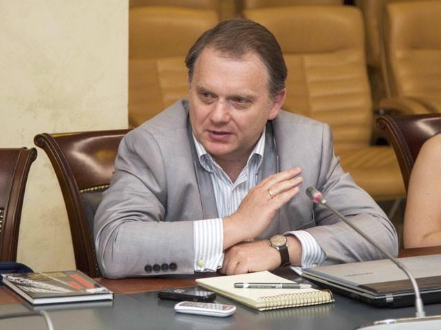 Юрий ШУШКЕВИЧ, футуролог, член экспертного совета Центра стратегической конъюнктуры