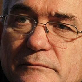 Бывший начальник аналитического отдела военной разведки АМАН бригадный генерал в отставке Йоси Купервассер
