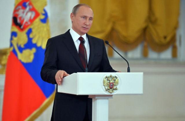 Путин запретил проверять Библию и Коран на экстремизм