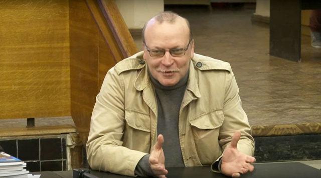 ВИДЕО. МАЛЬГИН Андрей Витальевич: «Услышать голос общественных организаций»