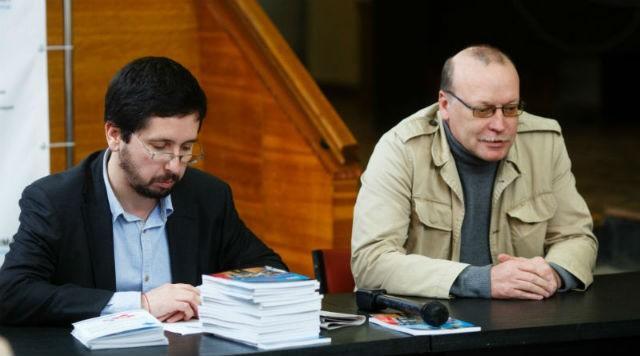 Андрей Мальгин: «Услышать голос общественных организаций»