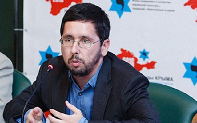 LENTA.RU. Эксперты поддержали стремление евреев Крыма к объединению