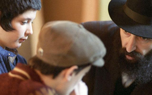 РИА НОВОСТИ. В Крыму появится единый информационный портал о жизни евреев полуострова