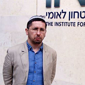 Первое Подмосковное РАДИО. Михаил Чернов: Информация об уничтожении реактора в Сирии – предупреждение Ирану