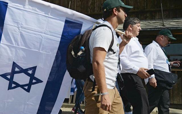 BALTNEWS. Повторение Холокоста в Европе – ближе, чем кажется?