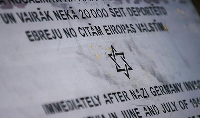 BALTNEWS.LV. Прибалтийские политики не воспринимают Холокост как трагедию