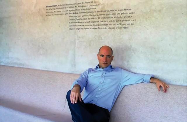 JEWISH.RU. Бенджамин Балинт: «Арабы спасали еврейские книги»