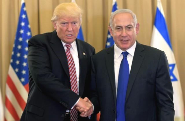 """РЕАЛИСТ. Голаны – это Израиль: Трамп помогает """"Ликуду"""" победить на выборах в парламент"""