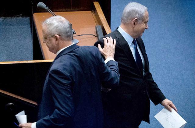 Правительство национального единства: Нетаньяху удалось сохранить власть в Израиле
