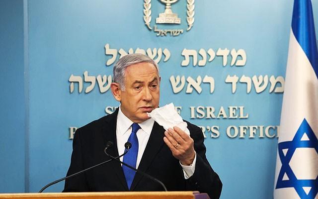 ИА РЕАЛИСТ. Карантин и политика: Нетаньяху использует коронавирус для сохранения власти