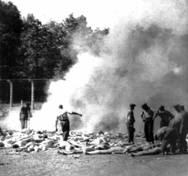 Без срока давности: где прячутся уцелевшие нацистские преступники