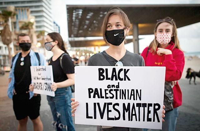 «Нам напомнили, где наш дом»: еврейские погромы в США