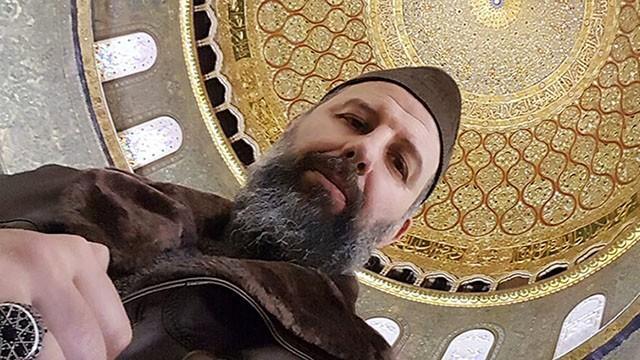 Шейх Абухалил аль-Тамими: «Мусульманские авторитеты не хотят рисковать»