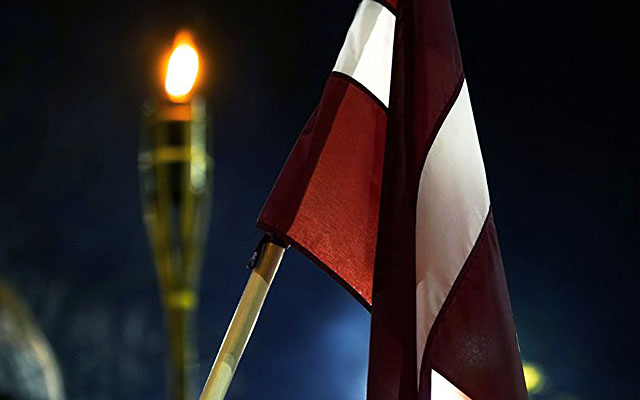 Палачи на пенсии. Нацистские преступники из Латвии на службе ЦРУ